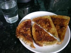 Marmite goodness