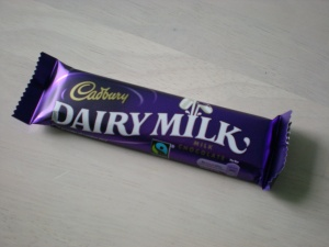chocolate cadbury dairy milk
